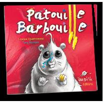 Patouille Barbouille